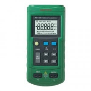 Voltage/mA Calibrator MASTECH MS7221