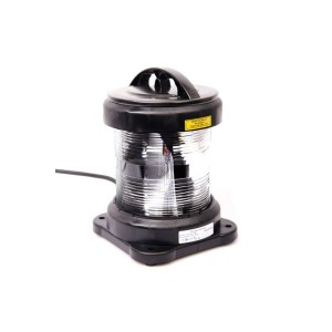 Navigation light single - Manoeuvring Clear + certificate without lamp